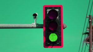 yoast green light bola verde